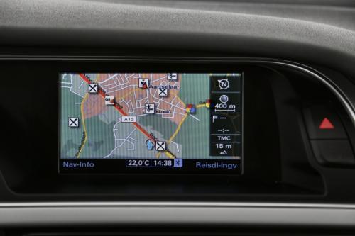 AUDI A4 Avant 2.0 TDI + GPS + LEDER + PDC + XENON +CRUISE + ALU 16