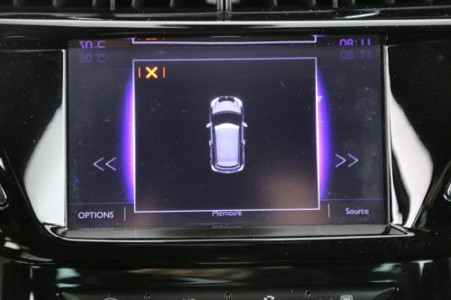 CITROËN DS3 Be Chic 1.2 PureTech + GPS + AIRCO + CRUISE + PDC + ALU 16