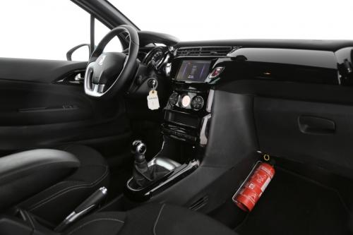 CITROËN DS3 Be Chic 1.2 PureTech + GPS + PDC + CRUISE + ALU 16