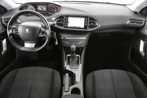 PEUGEOT 308 SW Active  1.6 BlueHDI + GPS + CRUISE + PDC + CAMERA + TREKHAAK + ALU