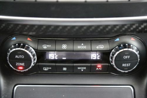 MERCEDES-BENZ A 200 AMG-LINE d + GPS + AIRCO + CRUISE + PDC + CAMERA + PANO DAK + ALU 18