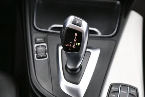 BMW 316 Touring  dA + GPS + LEDER +TREKHAAK + PDC + ALU 16