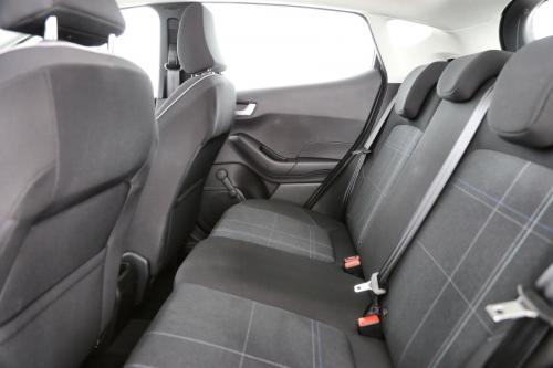 FORD Fiesta Business Class 1.1i + GPS + AIRCO + ALU