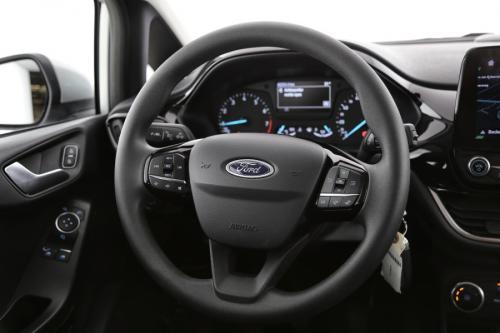 FORD Fiesta Business Class 1.1i + GPS + PDC + AIRCO + ALU