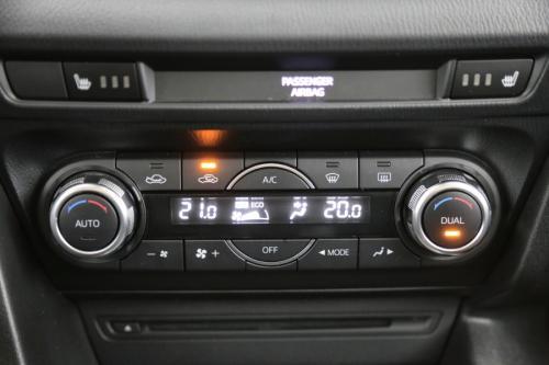 MAZDA 3 Sense Edition 2.2d SkyActive -D + GPS + PDC + CRUISE + ALU 16