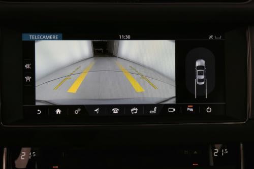 JAGUAR XF Portfolio 2.0d + A/T + GPS + LEDER + CAMERA + PDC + ALU 18