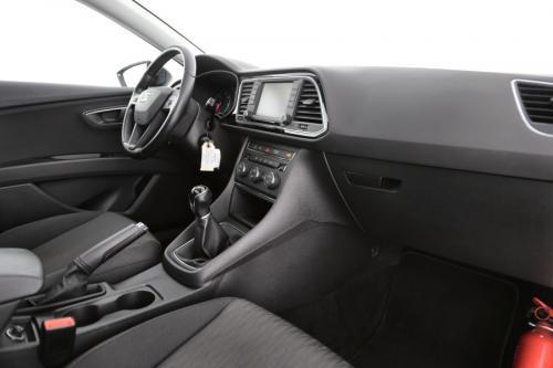 SEAT Leon ST Style 1.6 TDI + GPS + PANO DAK +TREKHAAK + PDC + ALU 16