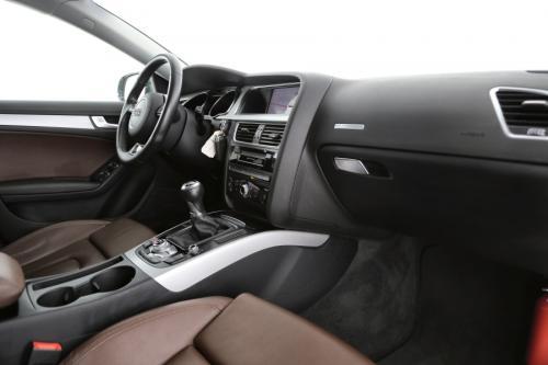 AUDI A5 Sportback 2.0 TDI Ultra + GPS + LEDRE + XENON + CRUISE + PDC + ALU 17