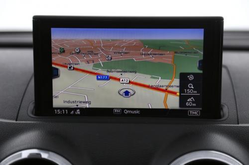 AUDI A3 Sportback Sport 1.0TFSI S-Tronic + GPS + CRUISE + PDC + XENON + ALU 17
