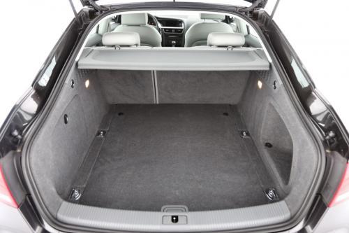 AUDI A5 Sportback 2.0 TDI Ultra + GPS + PDC + XENON + ALU 17