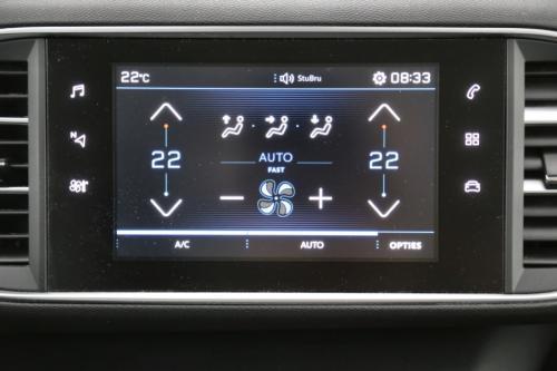 PEUGEOT 308 Active 1.5 BlueHDI + GPS + AIRCO + CRUISE + PDC + ALU 16
