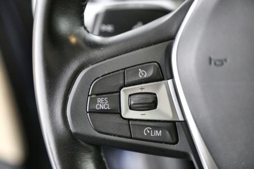 BMW X3 xDrive 20dA + GPS + LEDER + CAMERA + PDC + ALU 18