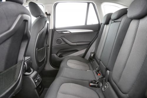 BMW X1 sDrive 18d + GPS + CRUISE + PDC + AIRCO + ALU 17