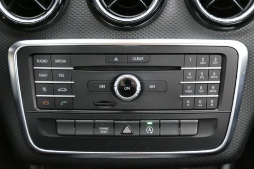 MERCEDES-BENZ A 160 d 7G-DCT + GPS + AIRCO