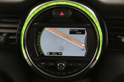 MINI One D 1.5d + GPS + AIRCO + ALU