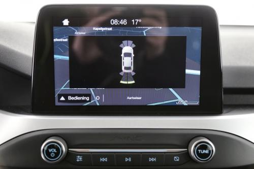 FORD Focus Trend Edition Business 1.0i ECOboost + GPS + PDC + CRUISE + AIRCO + ALU 16