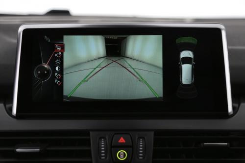 BMW 216 Gran tourer d + GPS + LEDER + CRUISE + PDC + ALU