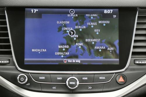 OPEL Astra Edition 1.6 CDTI + GPS + CARPLAY + LED