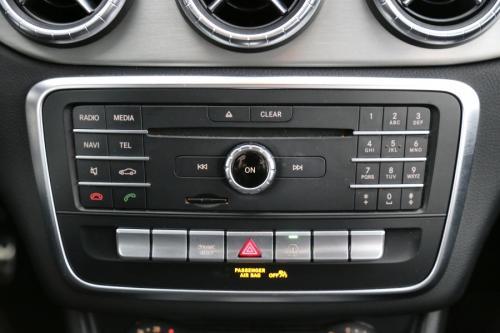 MERCEDES-BENZ CLA 180 Shooting Brake d AMG-Line + GPS + CAMERA + XENON/LED