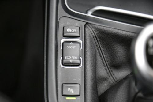 BMW 318 Touring d + GPS + LEDER + PDC