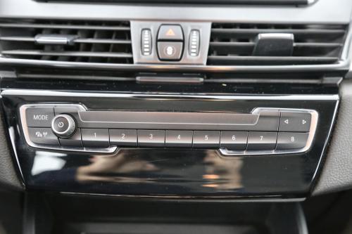 BMW 218 Gran Tourer d + GPS + PDC + TREKHAAK + AIRCO + CRUISE