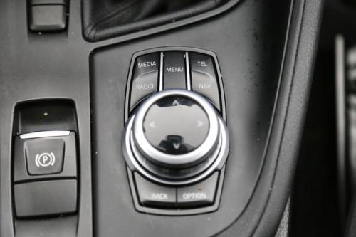 BMW X1 sDrive d + GPS + TREKHAAK + ELECTRICAL TRUNK + PDC