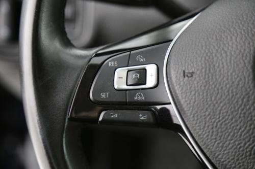 VOLKSWAGEN Golf Variant TrendLine BMT 1.6 TDI + GPS + PDC + AIRCO