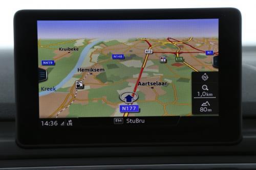 AUDI A4 Avant 2.0 TDI + GPS + LEDER +CRUISE + PDC + ALU 16