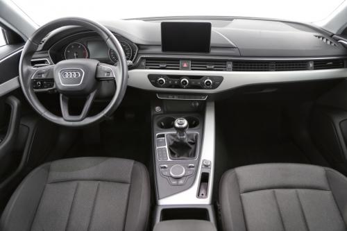AUDI A4 Avant 2.0 TDI + GPS + CRUISE + PDC + AIRCO + ALU 16