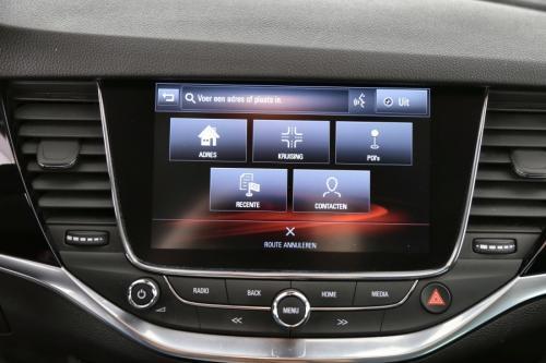 OPEL Astra Sports Tourer Innovation 1.6 CDTI ecoFLEX + GPS + LEDER + TREKHAAK + PDC