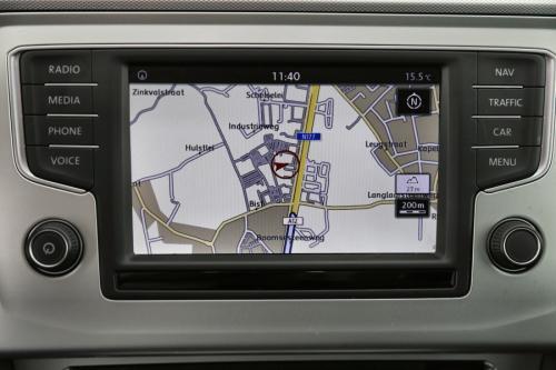 VOLKSWAGEN Passat Variant ComfortLine 2.0 TDI + GPS + CAMERA + PDC + TREKHAAK + ALU 16