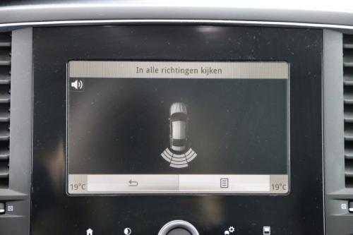 RENAULT Talisman Zen 1.5dCi Energy + GPS + CRUISE + PDC + AIRCO + ALU 16