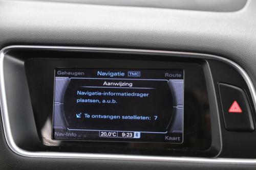 AUDI Q5 Ultra 2.0 TDi + GPS + LEDER + TREKHAAK + XENON + PDC  + ALU 19