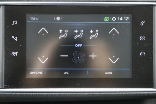 PEUGEOT 308 SW Active 1.5 BlueHDI + GPS + CRUISE + PDC + ALU 16