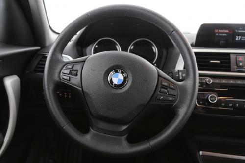BMW 118 i + GPS + PDC + CRUISE + AIRCO + ALU 16