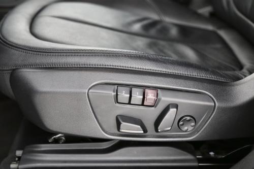 BMW X1 sDrive 18d + GPS + LEDER + CAMERA + PDC + CRUISE + ALU 17