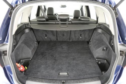 BMW 220 Gran Tourer xDrive dA + GPS + LEDER + PDC + CRUISE + ALU 17