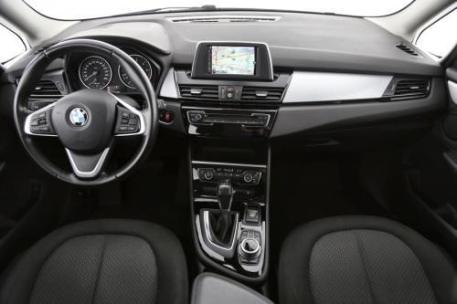 BMW 216 Gran Tourer dA + GPS + PDC + TREKHAAK + CRUISE + ALU 16