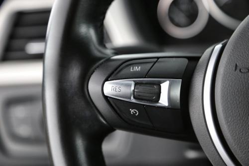 BMW 418 Gran Coupe dA + GPS + PDC + CRUISE + XENON + ALU 16