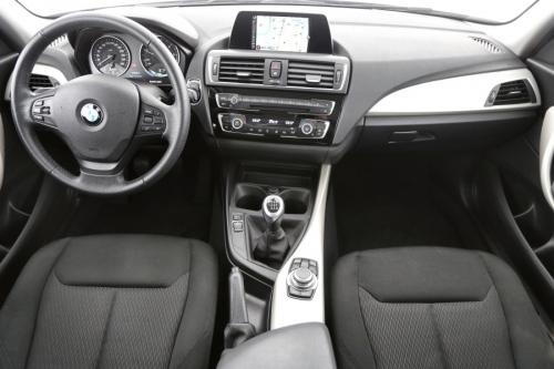 BMW 116 Efficient Dynamics d + GPS + CRUISE + PDC + AIRCO + ALU 16