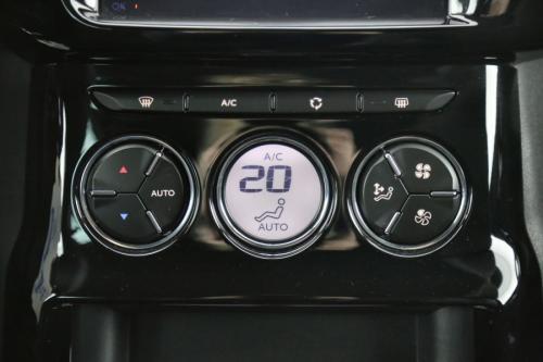 CITROËN DS3 So Chic 1.2 PureTech + A/T + GPS + CAMERA + PDC + CRUISE + ALU 16