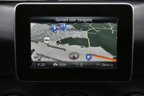 MERCEDES-BENZ A 180 BlueEfficiency Edition d + GPS + AIRCO
