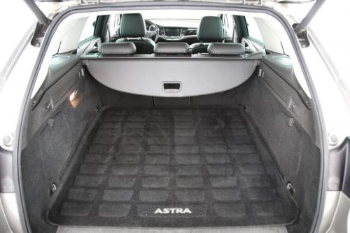 OPEL Astra Sports Tourer 1.6 CDTI + GPS + LEDER + LED + CAMERA + PDC