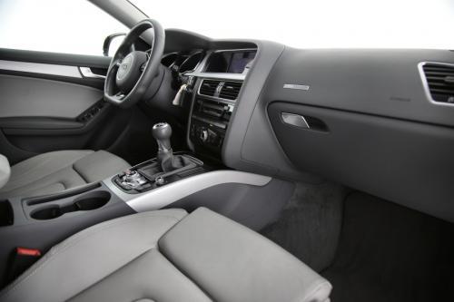 AUDI A5 Sportback 2.0 TDI Ultra + GPS + LEDER + CAMERA + PDC