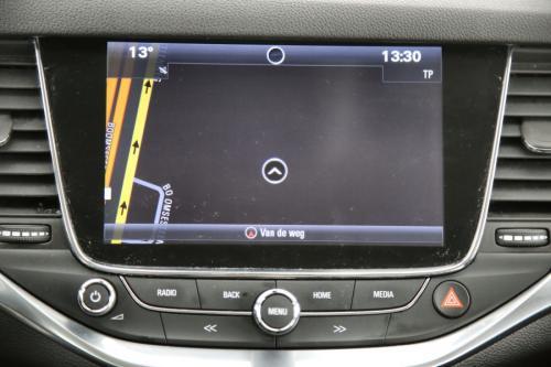 OPEL Astra Edition 1.0i ecoFLEX + GPS + PDC + CRUISE + AIRCO