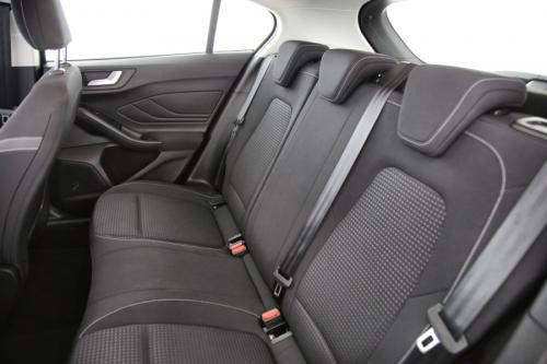 FORD Focus TrendEdition Business 1.0i Ecoboost + GPS + PDC + CRUISE + AIRCO + ALU 16