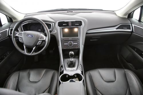 FORD Mondeo Business Edition 1.5 TDCI ECOnetic + GPS + LEDER + CAMERA + PDC + CRUISE + ALU 16