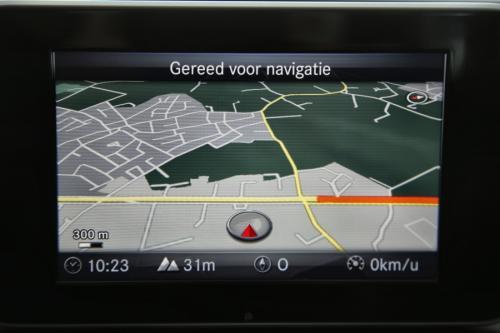 MERCEDES-BENZ C 200 Break Avantgarde d + GPS + PDC + CRUISE + TREKHAAK + ALU 17