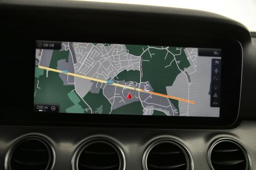 MERCEDES-BENZ E 220 Avantgarde Launch Edition dA 9G-Tronic + GPS + CAMERA + PDC + ALU 18