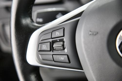 BMW X1 sDrive 18d + GPS + LEDER + CRUISE + PDC + ALU 17